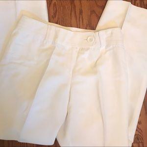 Ann Taylor Margo curvy pants